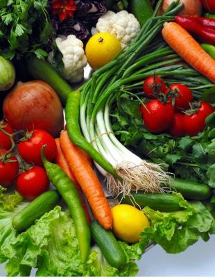 Hämorrhoiden Ernährung